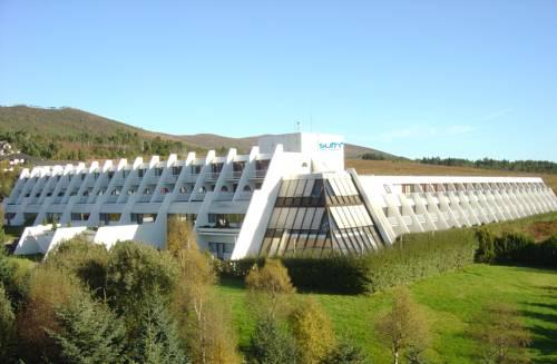 Ulsteinvik Vandrerhjem og Sommerhotell