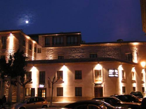 Hotel El Rastro