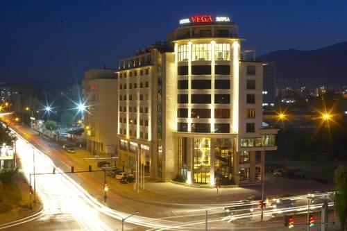 Hotel Vega Sofia
