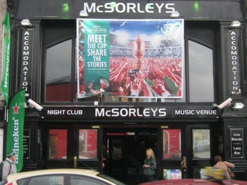 McSorley's Bar and Nightclub