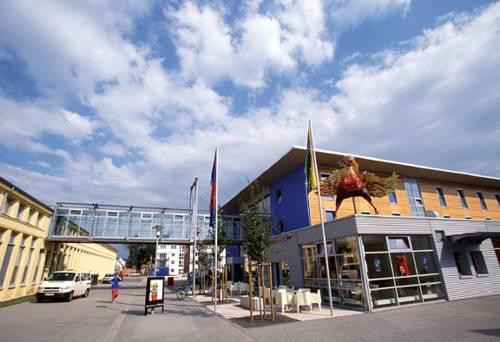 Bielefeld JBB Jugendgästehaus