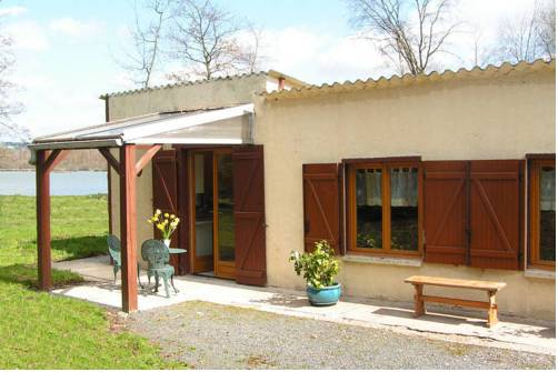 Holiday Home Vieulaines Fontaine Sur Somme