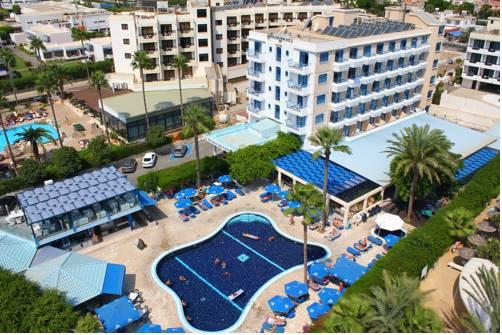 Anonymous Beach Hotel
