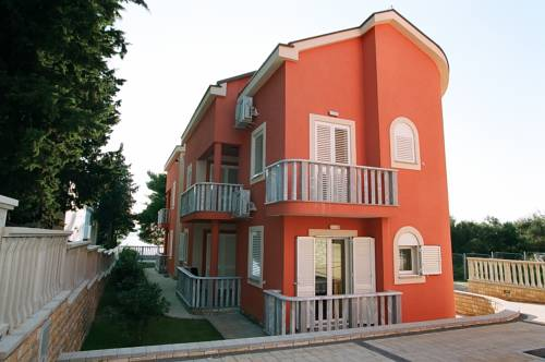 Apartments Šulekić