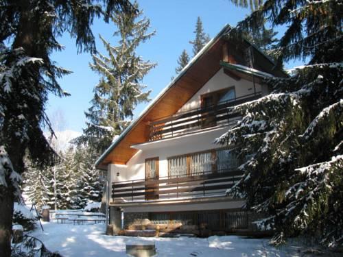 Rekreacna chata Plesnivec