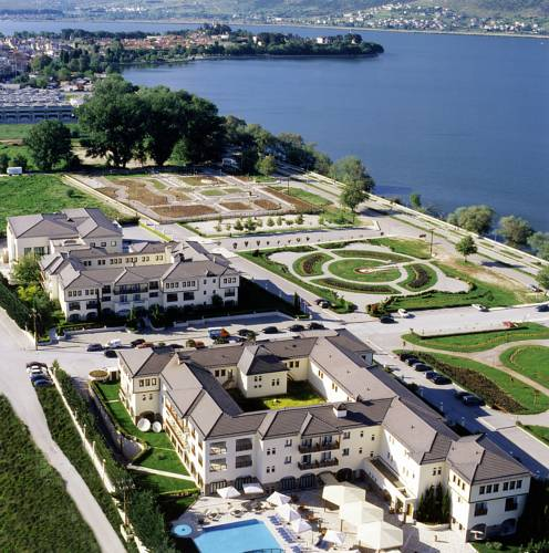 Hotel Du Lac Congress Center & Spa