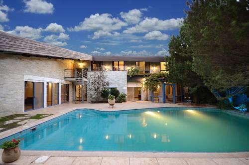 Kfar Tavor Villa