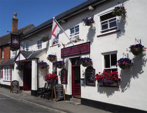 The Rose And Crown Inn