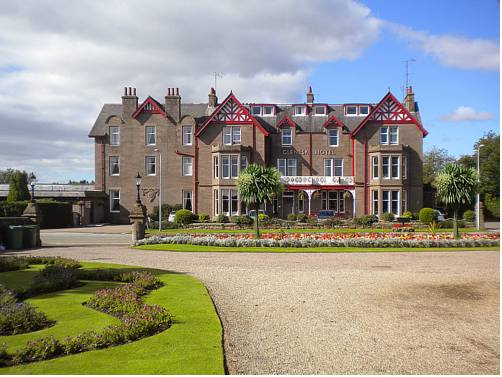 Glenesk Country House Hotel