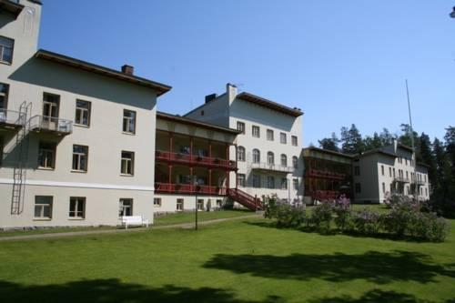Spa Hotel Kruunupuisto