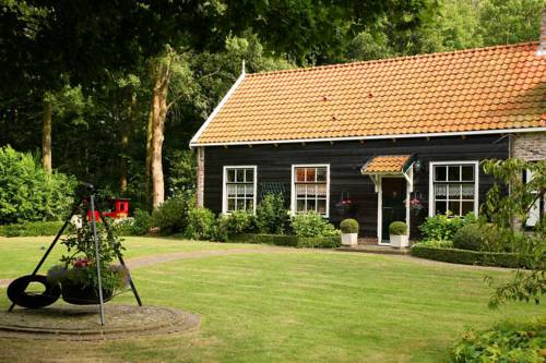 Holiday Home T Roodborstje Veere