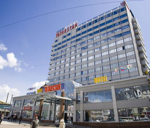 Tatarstan Hotel Complex