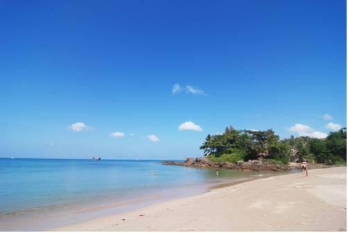 Lanta Ilmare Beach Resort