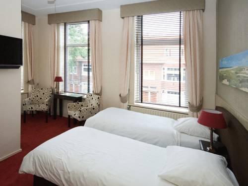 Hotel Kuiperduin