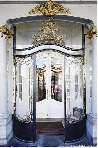 Grand Hotel de Flandre