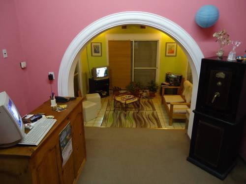 Hostel Viento Puelche