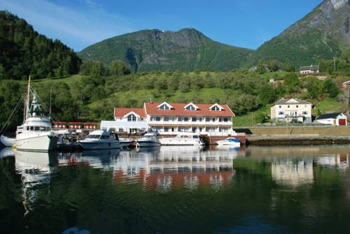 Flåm Marina & Apartments