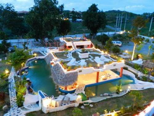 Mirabel Club Resort