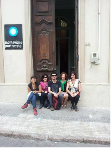 Montevideo Port Hostel & Suites