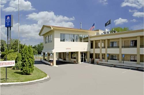 Americas Best Value Inn - Stamford