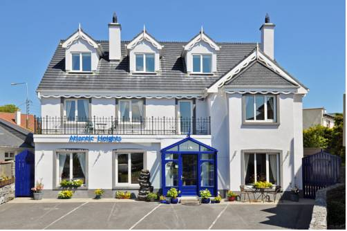 Atlantic Heights Galway B&B