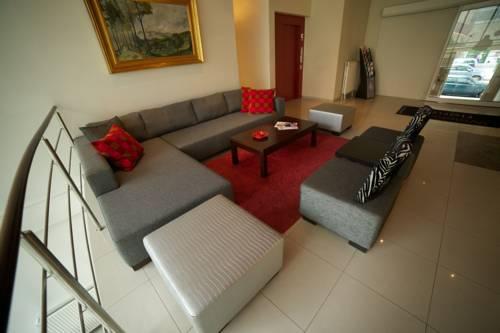 Floris Hotel Avenue
