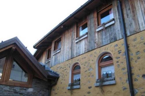 Apartment Monolocale Belotti Villa Da Legno Di Temu