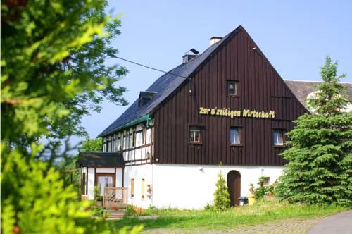 Landgasthof Zur U'zeitigen Wirtschaft
