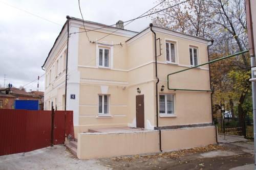 Gorky 6 Hostel