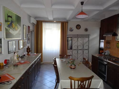 Apartment Bokar