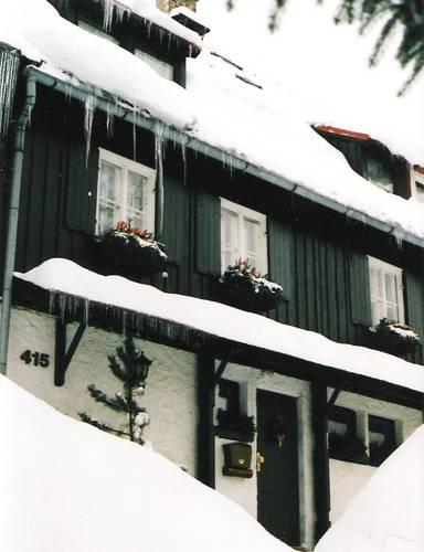 Apartment Herlíkovice