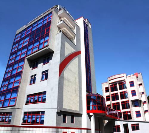 Hotel Holiday Bishkek