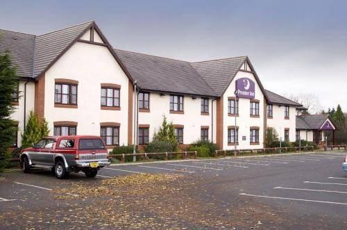 Premier Inn Carlisle (M6, Jct42)