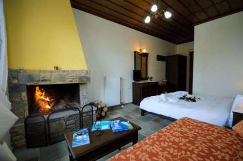 Hotel Atrapos