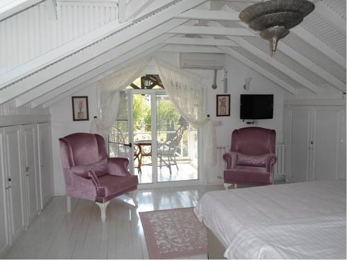 Sarayli Hotel