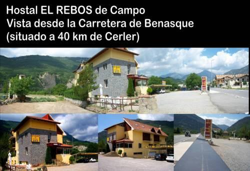 Hostal El Rebos