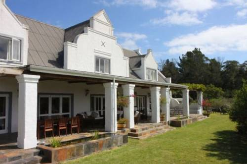 Fynbos Ridge Country House & Cottages