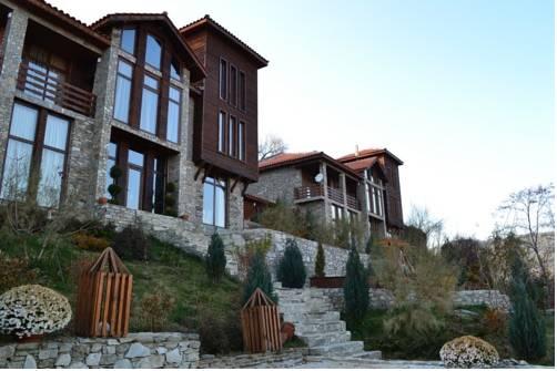Art Dolen Villa