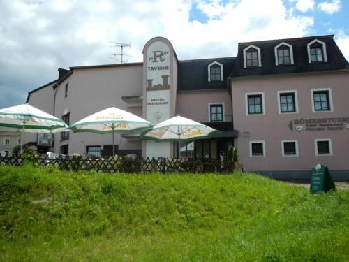Hotel Römerstuben