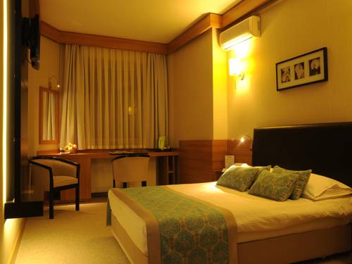 Hotel Basri
