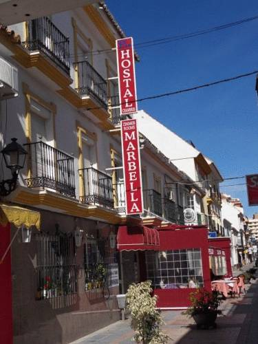 Hostal Marbella