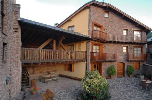 Turisme Rural Lo Pallé de Cal Bosch