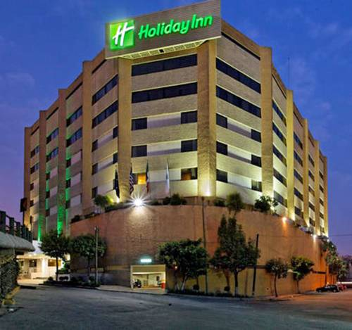 Holiday Inn Toreo Satelite
