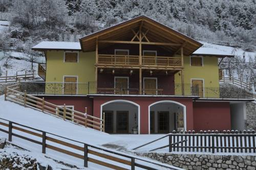 Agritur Sottoilmelo