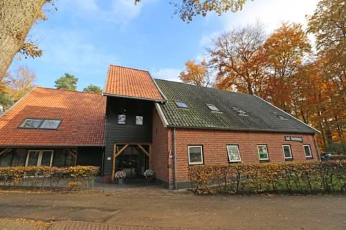 Erve Hulsbeek Koetshuis