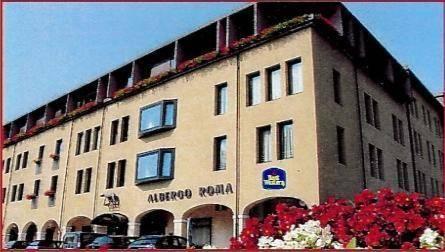 Best Western Albergo Roma