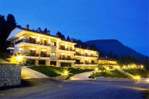 Hotel Magiossi