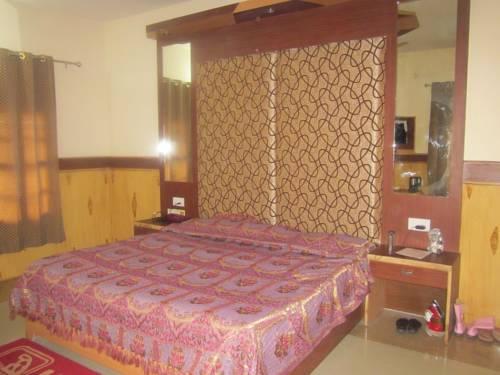 Hilltone Resorts & Spa