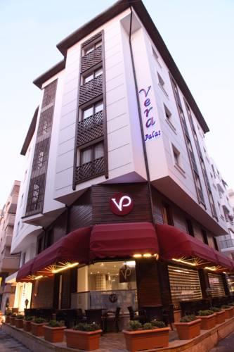 Hotel Vera Palas