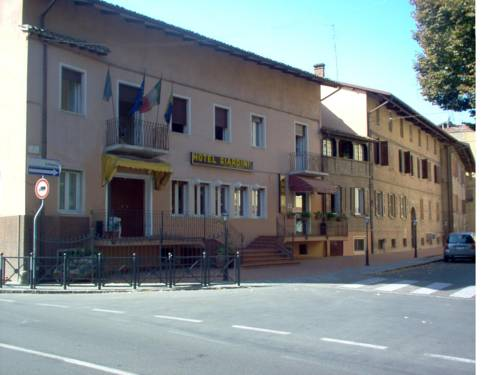 Hotel Giardini
